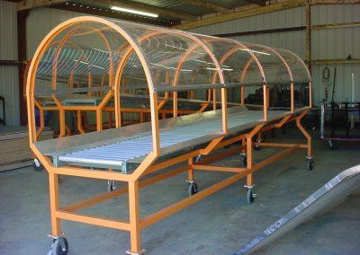 conveyor-component