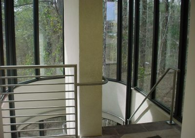 stainless-railing